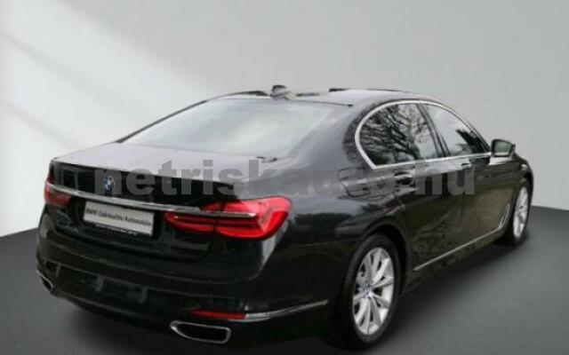 BMW 750 személygépkocsi - 4395cm3 Benzin 43009 7/7