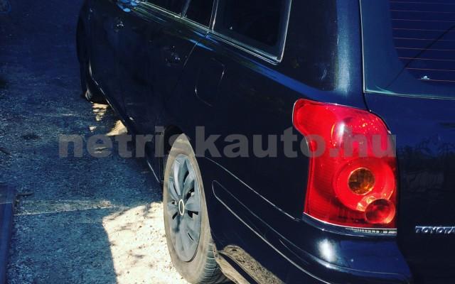 TOYOTA Avensis 2.0 D Sol Comfort személygépkocsi - 1995cm3 Diesel 47463 3/6