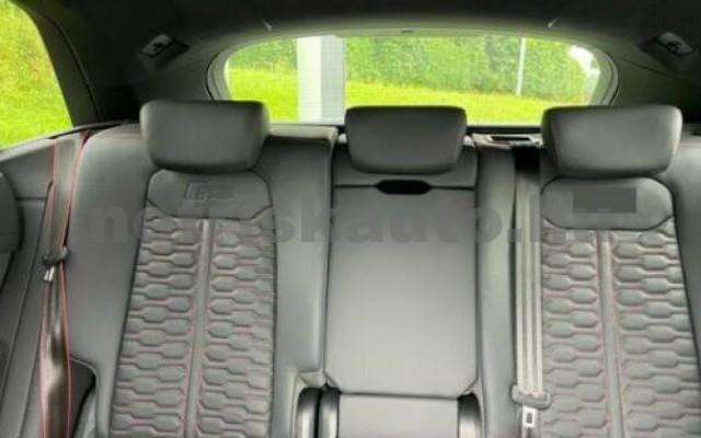 AUDI RSQ8 személygépkocsi - 3996cm3 Benzin 109503 6/7