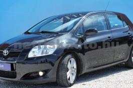 TOYOTA Auris 2.2 D-4D Premium Active személygépkocsi - 2231cm3 Diesel 16395