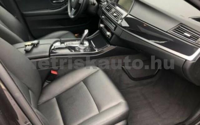 BMW 520 személygépkocsi - 1995cm3 Diesel 55509 5/7