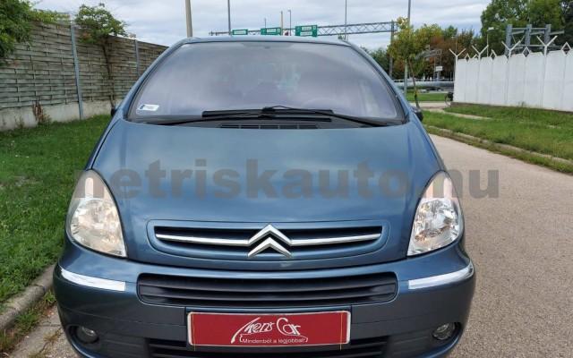 CITROEN Xsara Picasso 1.6 HDi ELIT személygépkocsi - 1560cm3 Diesel 52557 4/30
