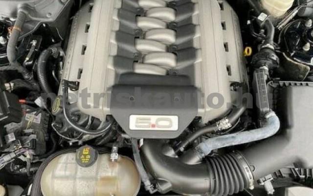 FORD Mustang személygépkocsi - 4951cm3 Benzin 55904 5/7