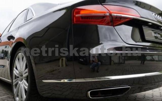 AUDI A8 személygépkocsi - 2995cm3 Benzin 55117 6/7