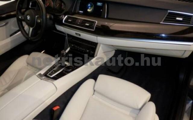 BMW 530 Gran Turismo személygépkocsi - 2993cm3 Diesel 42854 7/7
