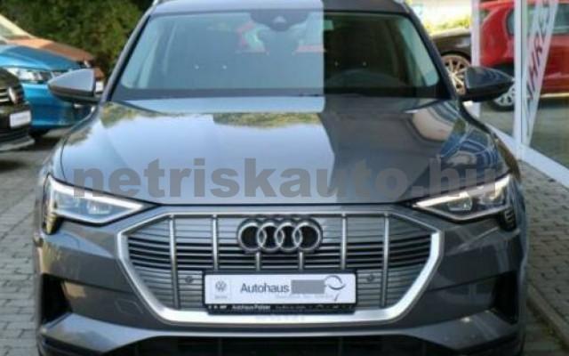 AUDI e-tron személygépkocsi - cm3 Kizárólag elektromos 109730 3/11