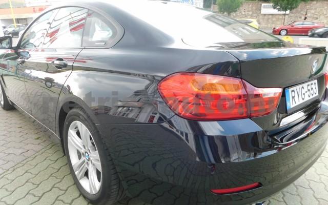 BMW 4-es sorozat 418d Sport személygépkocsi - 1995cm3 Diesel 44866 3/12