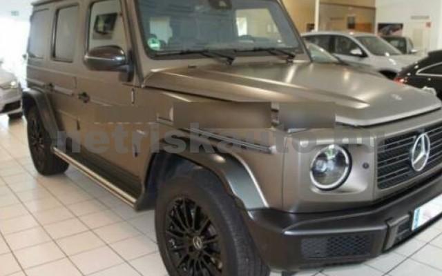 G 400 személygépkocsi - 2925cm3 Diesel 105903 2/10