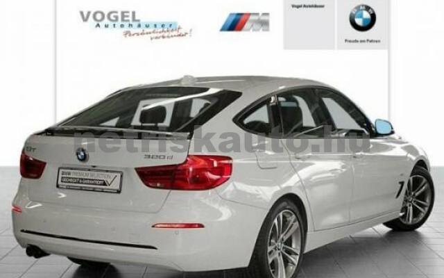 BMW 320 Gran Turismo személygépkocsi - 1995cm3 Diesel 42665 2/7