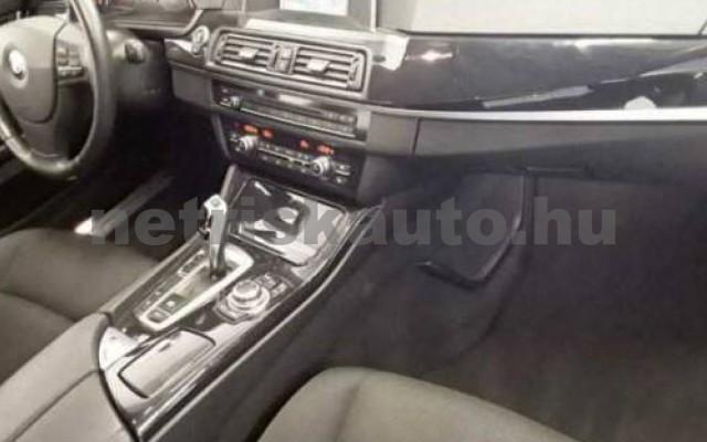 BMW 530 személygépkocsi - 2993cm3 Diesel 55535 7/7