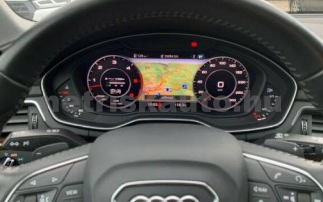 A4 Allroad személygépkocsi - 2967cm3 Diesel 104629 6/11