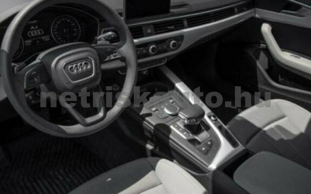 AUDI A4 2.0 TDI Basis személygépkocsi - 1968cm3 Diesel 109117 4/11