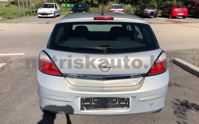 OPEL Astra 1.6 Enjoy személygépkocsi - 1598cm3 Benzin 62049 5/12