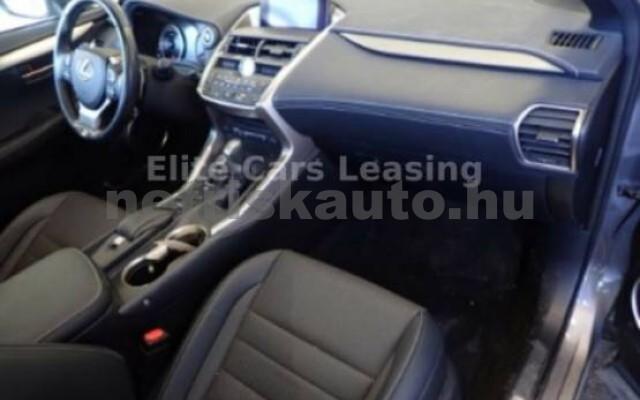 LEXUS NX 300 személygépkocsi - 2494cm3 Hybrid 43512 2/4