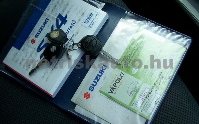 SUZUKI SX4 1.5 GS személygépkocsi - 1490cm3 Benzin 44771 11/12