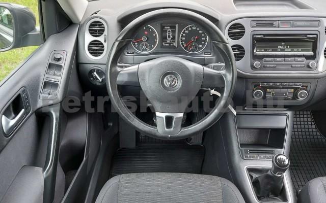 VW TIGUAN személygépkocsi - 1390cm3 Benzin 52529 10/28