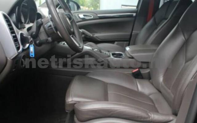 PORSCHE Cayenne személygépkocsi - 2967cm3 Diesel 106280 3/10