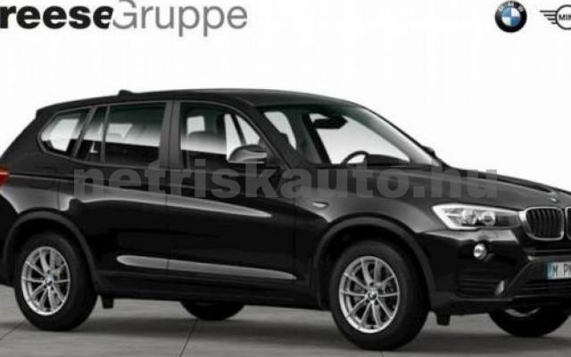 BMW X3 személygépkocsi - 1995cm3 Diesel 55729 6/6