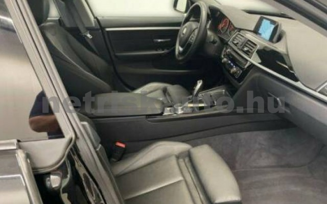 BMW 420 Gran Coupé személygépkocsi - 1995cm3 Diesel 109864 10/12