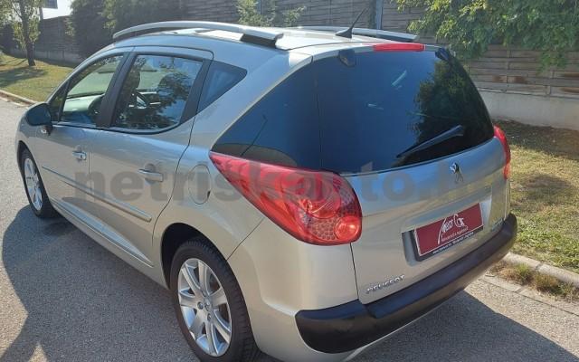 PEUGEOT 207 1.6 HDi Urban személygépkocsi - 1560cm3 Diesel 64550 7/28
