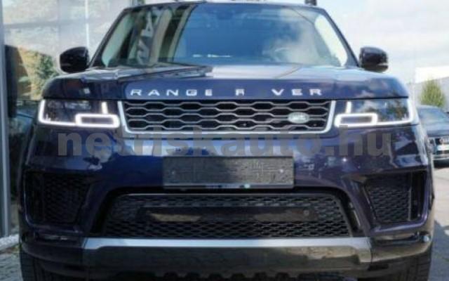LAND ROVER Range Rover személygépkocsi - 2993cm3 Diesel 110594 4/12
