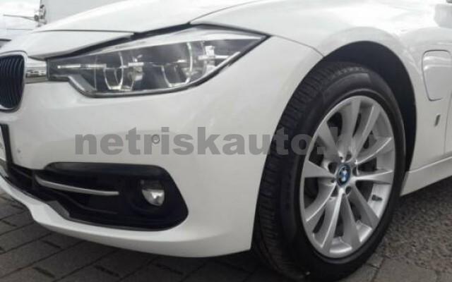 BMW 330 személygépkocsi - 1998cm3 Hybrid 42679 7/7