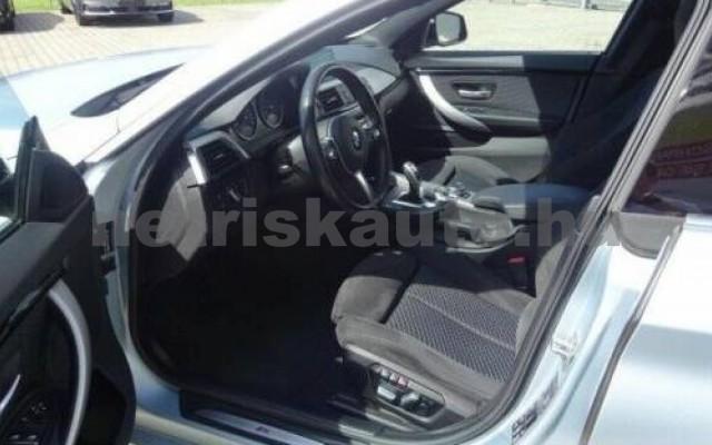 BMW 440 Gran Coupé személygépkocsi - 2998cm3 Benzin 55495 5/7