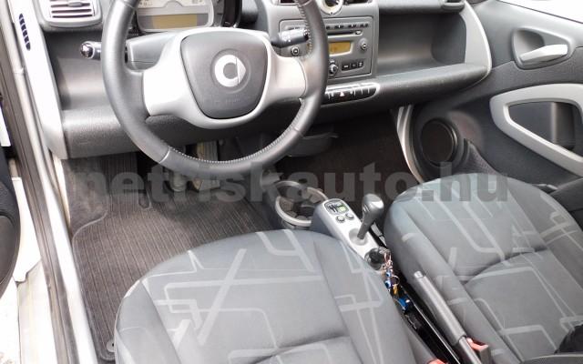 SMART Fortwo 1.0 Micro Hybrid Drive Passion Soft személygépkocsi - 999cm3 Benzin 104530 6/12