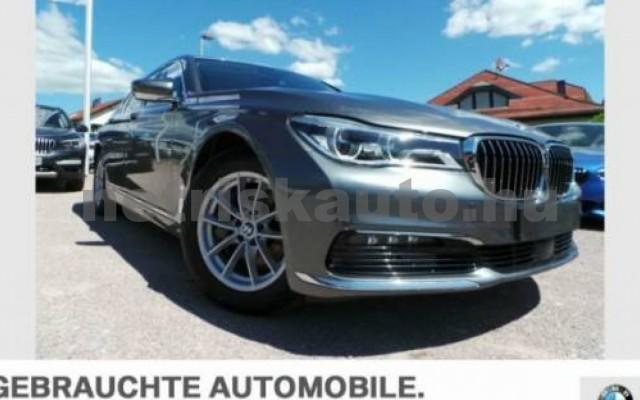 BMW 730 személygépkocsi - 2993cm3 Diesel 55657 3/7