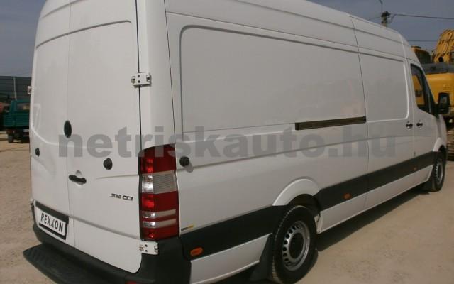 MERCEDES-BENZ Sprinter 316 CDI 906.635.13 tehergépkocsi 3,5t össztömegig - 2143cm3 Diesel 52530 2/9