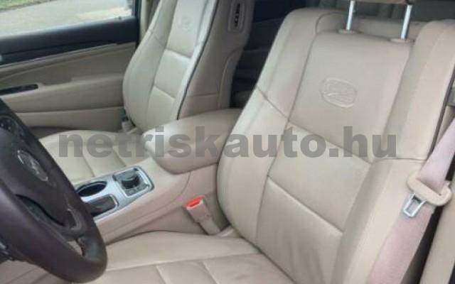 JEEP Grand Cherokee személygépkocsi - cm3 Diesel 105502 8/11