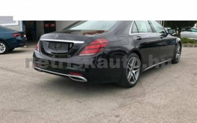 S 350 személygépkocsi - 2925cm3 Diesel 106115 2/11