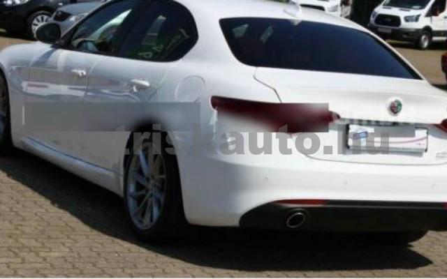 Giulia személygépkocsi - 2143cm3 Diesel 104565 3/7