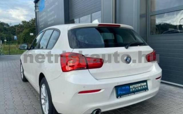 BMW 118 személygépkocsi - 1995cm3 Diesel 109754 2/8
