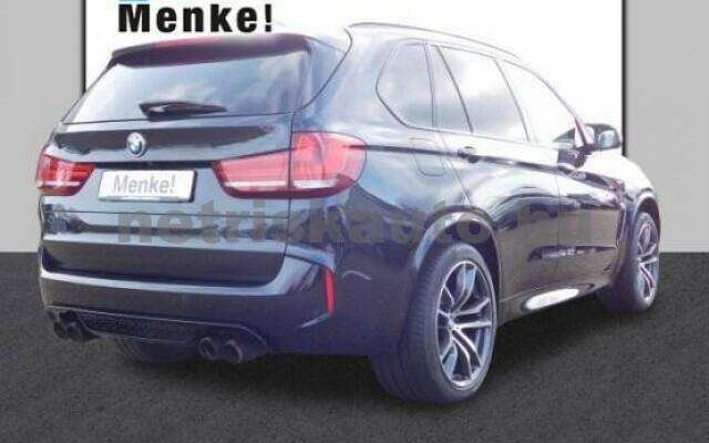 BMW X5 M személygépkocsi - 4395cm3 Benzin 43153 3/7