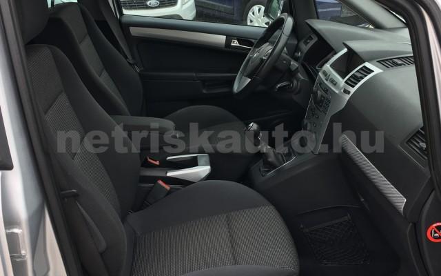 OPEL Zafira 1.9 CDTI Sport személygépkocsi - 1910cm3 Diesel 44695 11/12