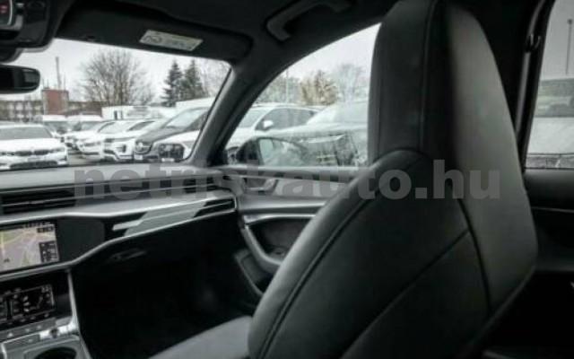 S6 személygépkocsi - 2967cm3 Diesel 104883 12/12