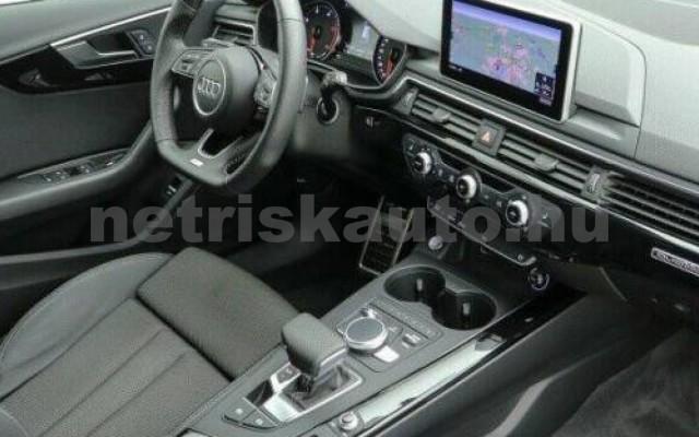 AUDI A4 személygépkocsi - 2967cm3 Diesel 109137 4/6