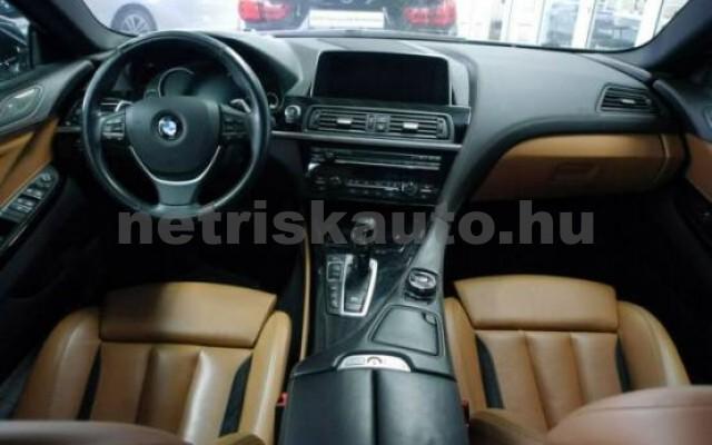 BMW 650 személygépkocsi - 4395cm3 Benzin 42928 6/7