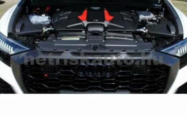 AUDI RSQ8 személygépkocsi - 3996cm3 Benzin 109518 12/12
