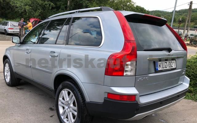 VOLVO XC90 2.4 D [D5] Sport Geartronic (7 sz.) személygépkocsi - 2401cm3 Diesel 104526 4/12