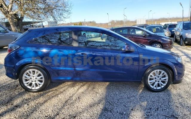 OPEL Astra 1.7 CDTI GTC Sport személygépkocsi - 1686cm3 Diesel 27469 5/12