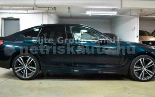 BMW 420 Gran Coupé személygépkocsi - 1998cm3 Benzin 55435 6/7