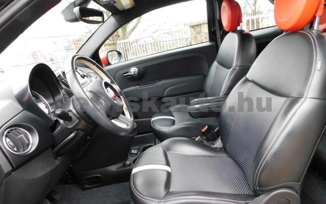 FIAT 500e 500e Aut. személygépkocsi - cm3 Kizárólag elektromos 29261 5/12