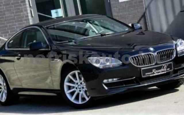 BMW 640 személygépkocsi - 2998cm3 Diesel 55592 2/7