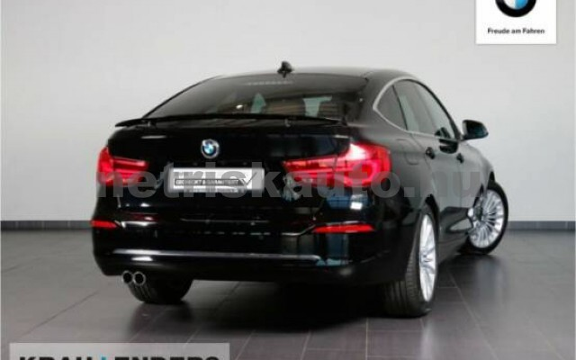 BMW 320 Gran Turismo személygépkocsi - 1995cm3 Diesel 42663 3/7