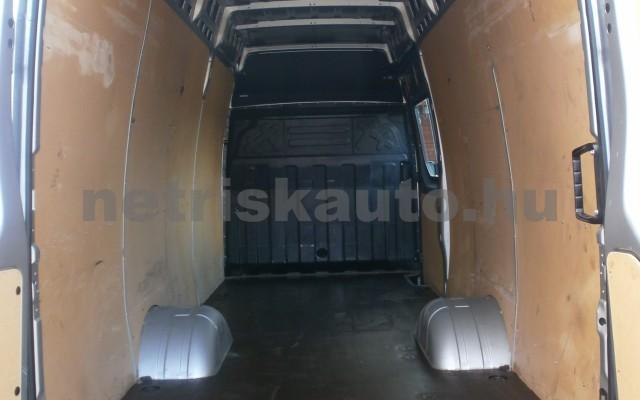 IVECO 50 DailyC 17 LEGNAGYOBB ZÁRT. KITŰNŐ ÁLLAPOT tehergépkocsi 3,5t össztömegig - 2998cm3 Diesel 74242 6/9