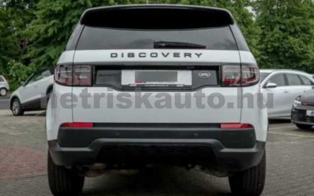 Discovery Sport személygépkocsi - 1999cm3 Diesel 105546 4/12