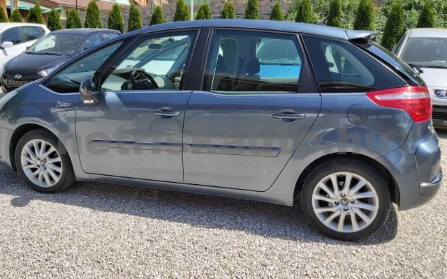 CITROEN C4 Picasso 1.6 HDi Serie90 FAP MCP6 személygépkocsi - 1560cm3 Diesel 93284 8/12