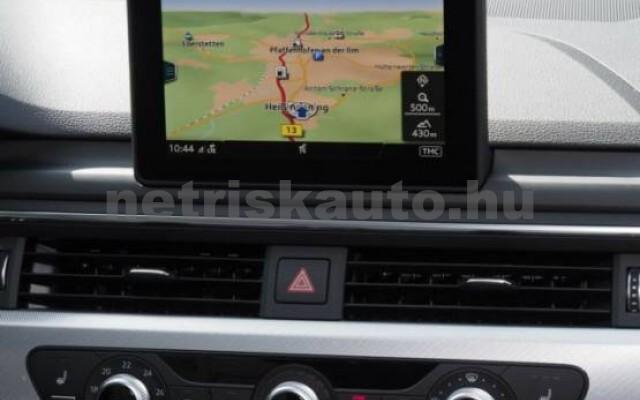 AUDI A4 személygépkocsi - 1395cm3 Benzin 42371 7/7